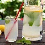 reteta limonada
