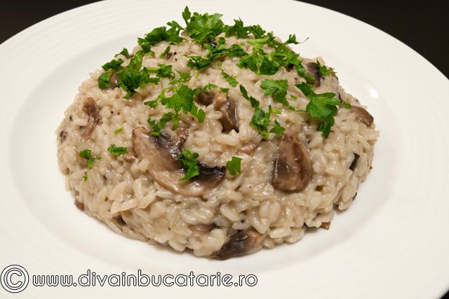 risotto-cu-ciuperci