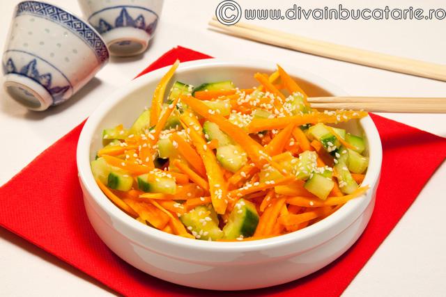 salata-coreana-de-morcovi-cu-castraveti