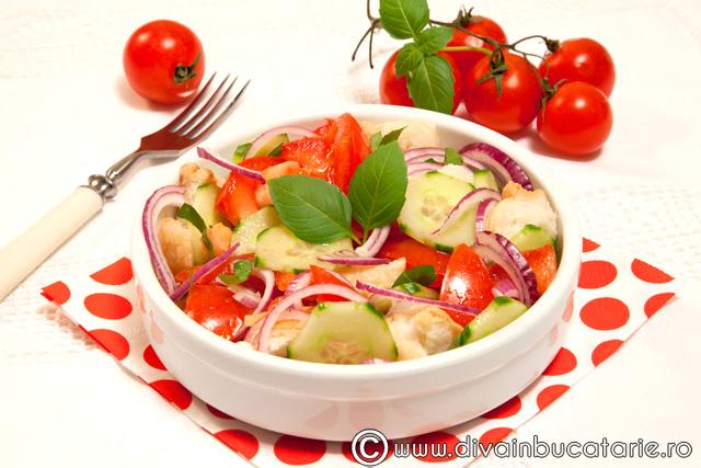 salata-panzanella