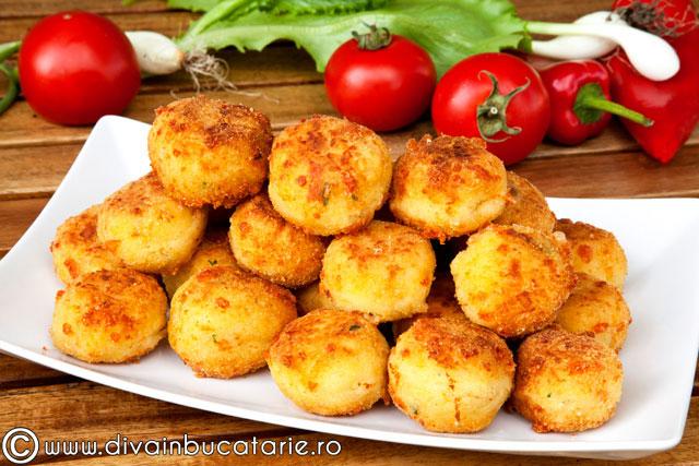 bulete-de-cartofi-cu-cascaval