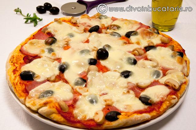 pizza-capriciosa