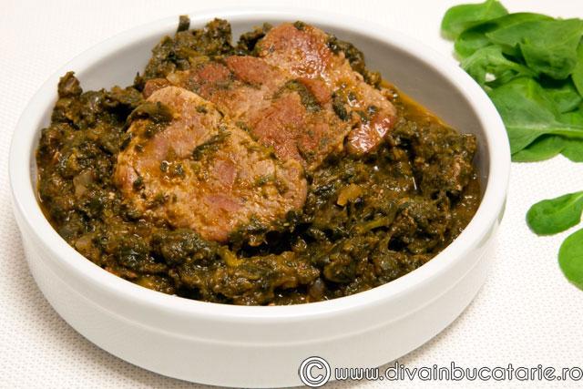 spanac-cu-carne
