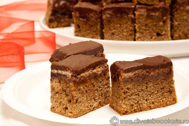 prajitura-cu-ness-si-ciocolata