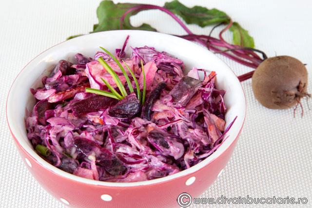 salata-de-varza-cu-sfecla-rosie