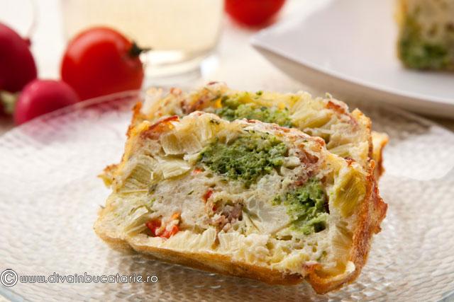 budinca-de-legume-cu-bacon-5