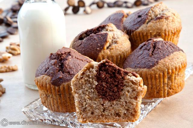 muffins-cu-nuca-si-cacao-4