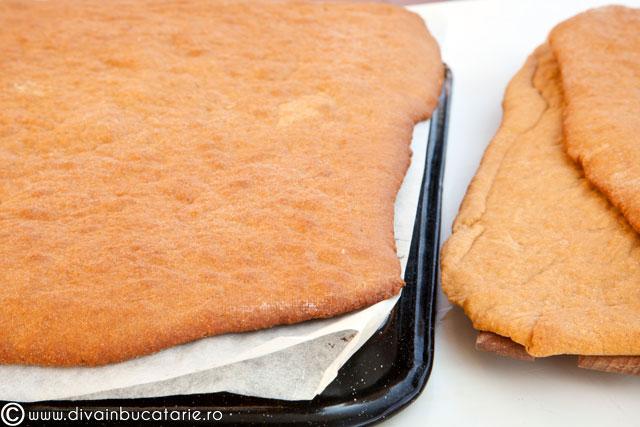 prajitura-cu-foi-de-zahar-ars-si-crema-de-vanilie-4