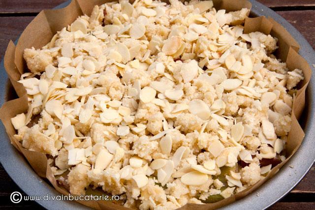 prajitura-cu-rubarba,-migdale-si-ciocolata-4