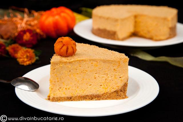 cheesecake-cu-dovleac-copt-felie