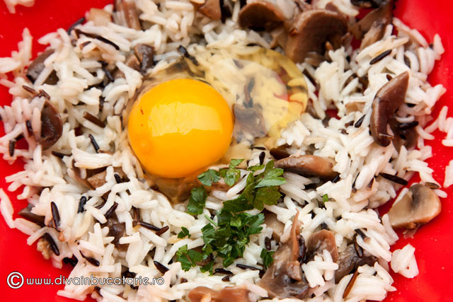 placinta-cu-somon,-orez-si-ciuperci-3