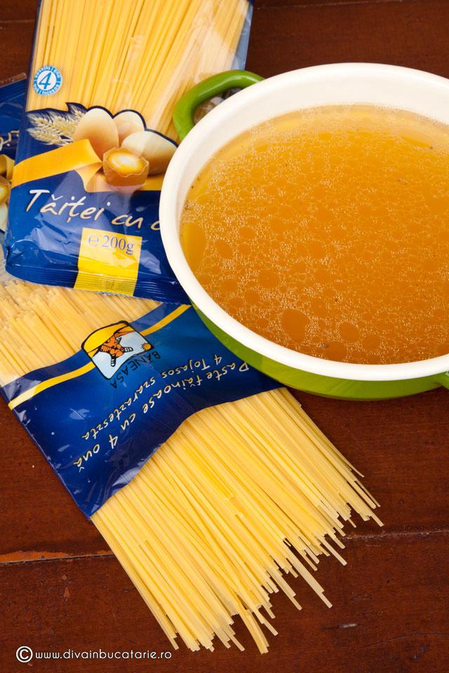 supa-clara-de-vitel-cu-taitei-Baneasa-2