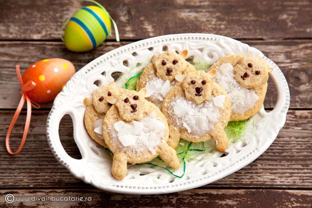 biscuiti-miel