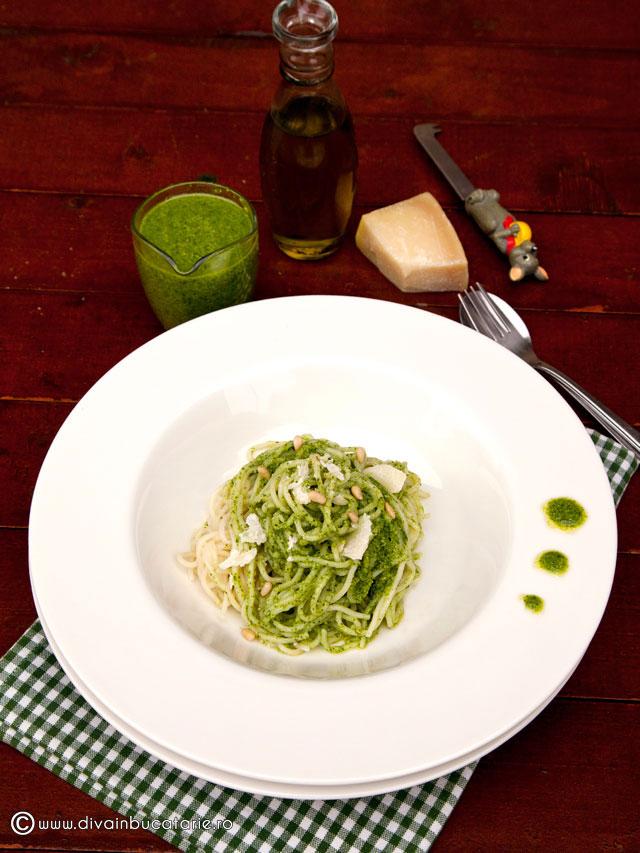 spaghetti-baneasa-cu-pesto-de-leurda
