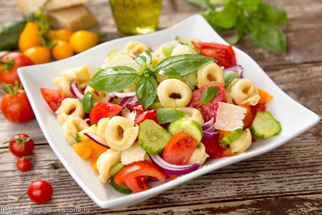 Salata de vara retete