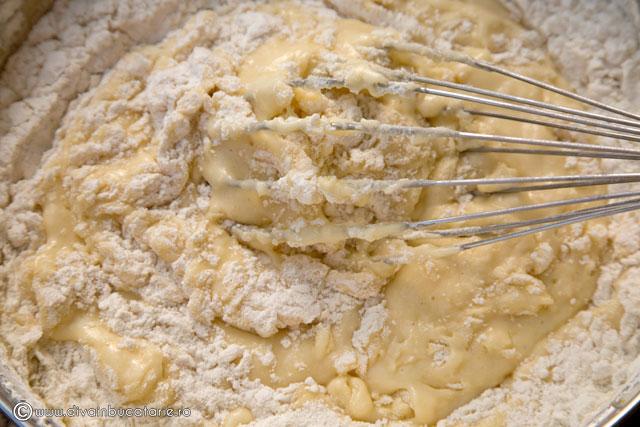 prajitura-cu-ricotta-marmorata-cu-nutella-3