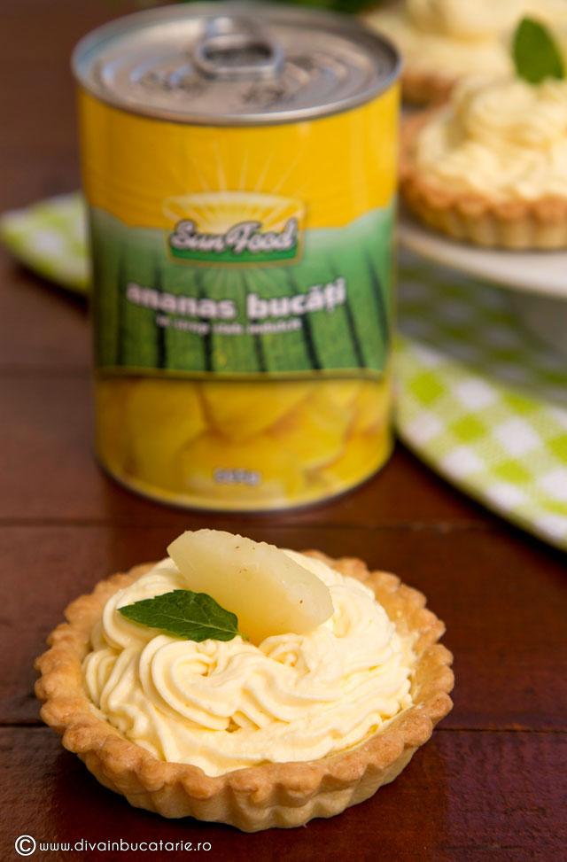 tarte-cu-mousse-de-anans-sun-food