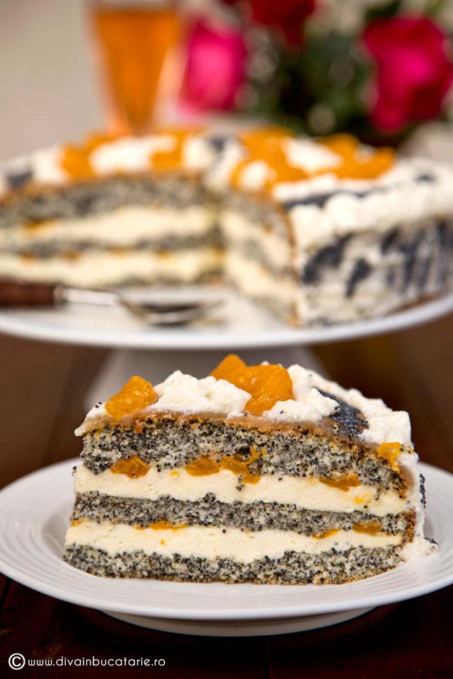 tort-cu-mac-frisca-si-mandarine