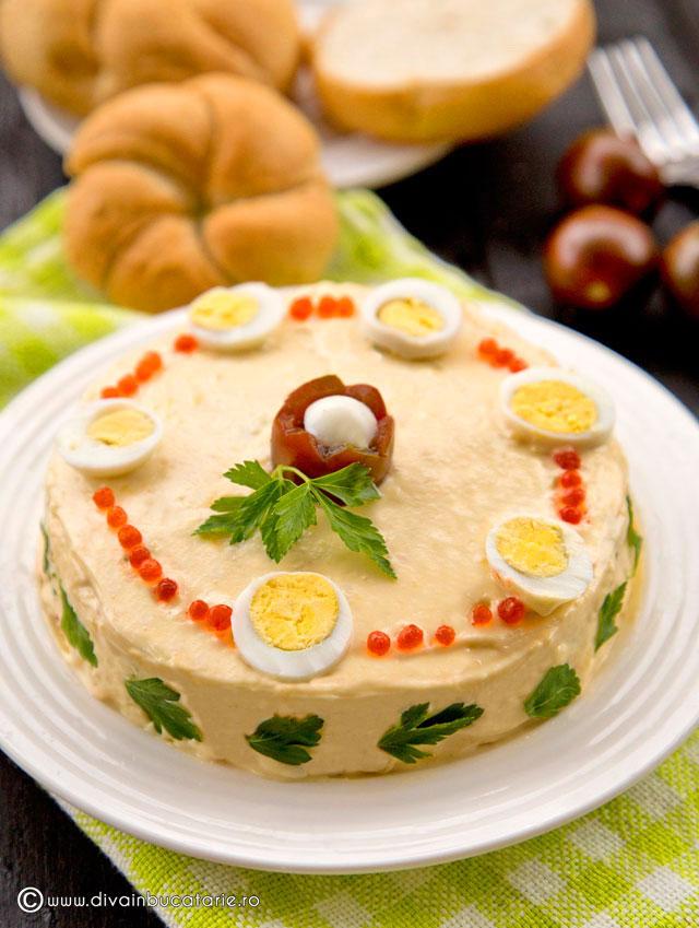 salata-de-somon-afumat-cu-mix-de-oua
