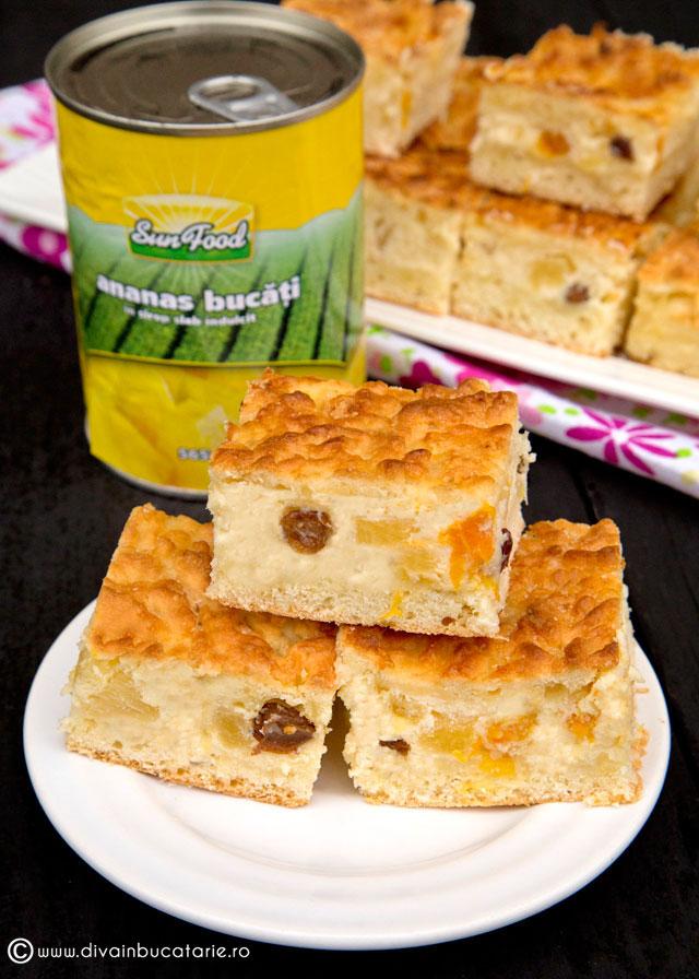 prajitura-cu-branza-hawai-sun-food