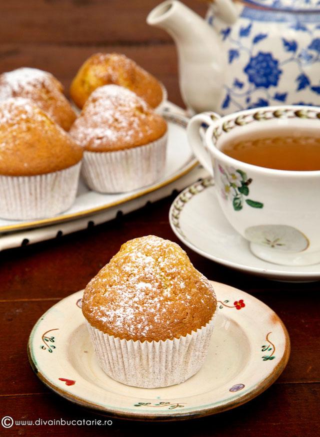 muffins-cu-vanilie