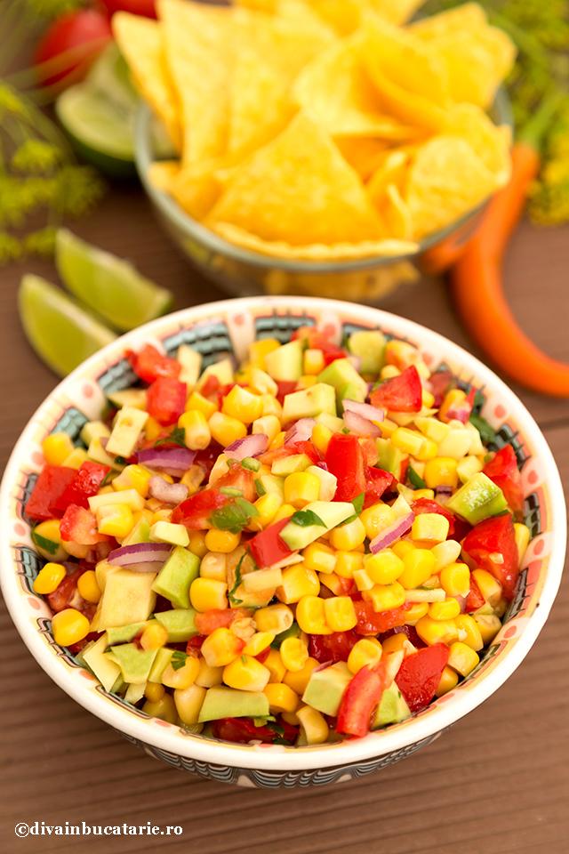 salsa-cu-porumb-si-avocado