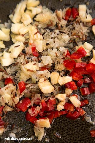barcute-de-dovlecei-cu-orez-si-rosii-2