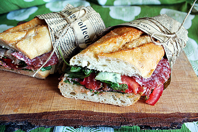 sandwich cris pana cris tim