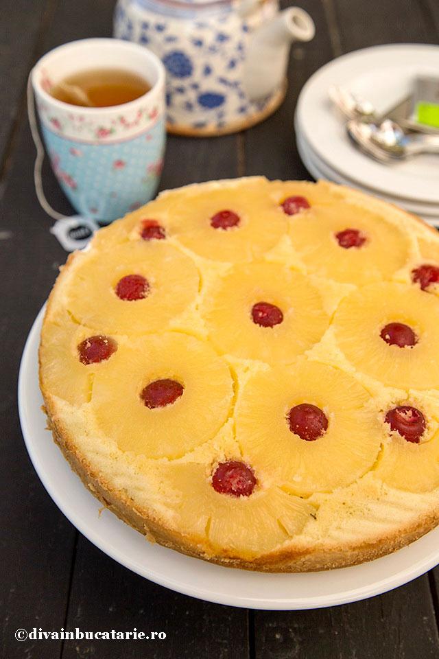 prajitura-rasturnata-cu-ananas-7