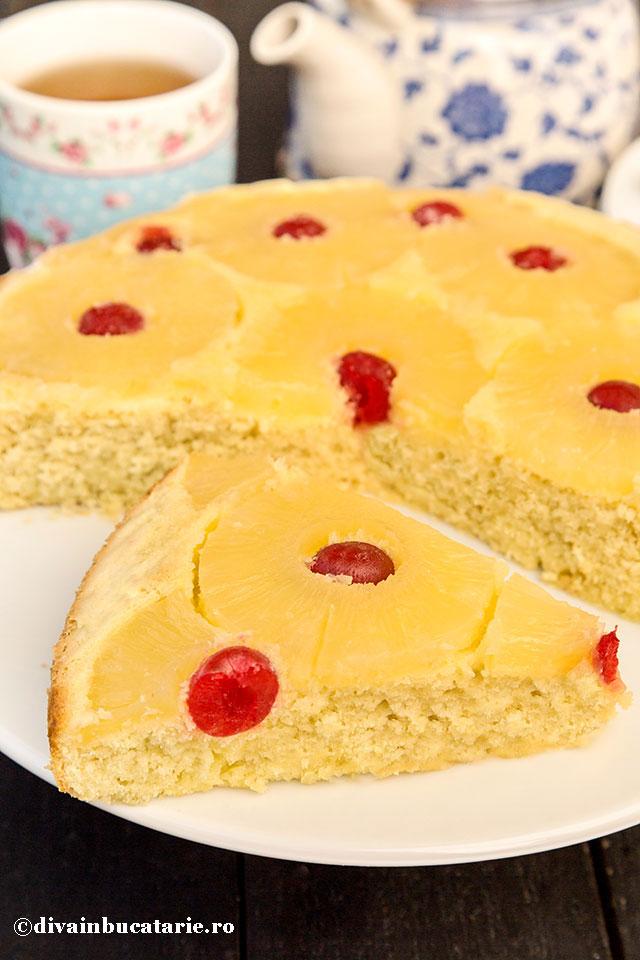 prajitura-rasturnata-cu-ananas-a