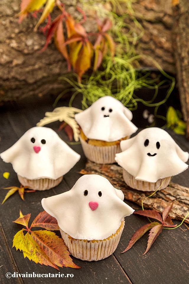 cupcakes-fantome-HALLOWEEN