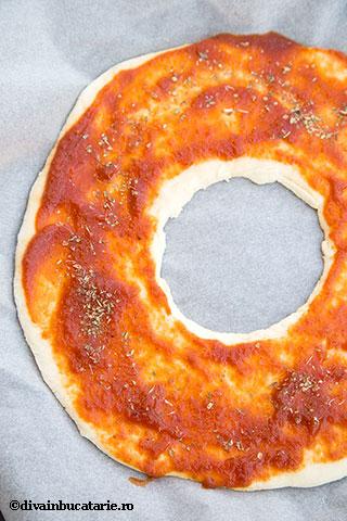 pizza-coronita-de-Craciun-2