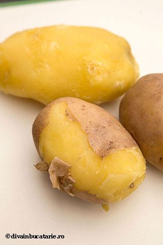 cartofi-acordeon-cu-sunca-si-cascaval-1