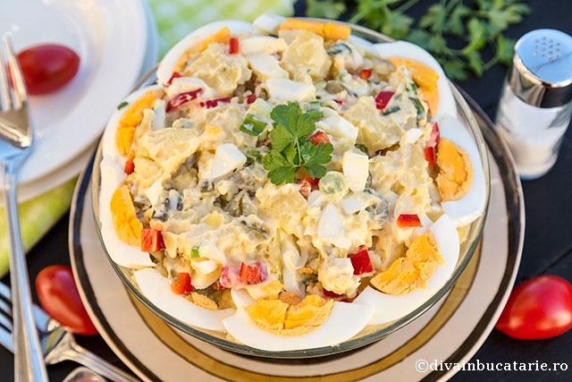 salata-cartofi-americana