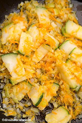 paste-cu-sos-de-legume-si-ciuperci-2