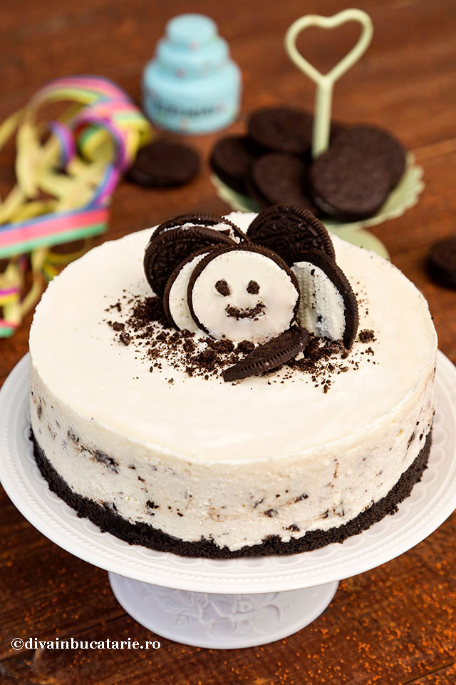 oreo-cheesecake-fara-coacere