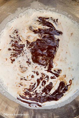 prajitura-de-ciocolata-m&m-3