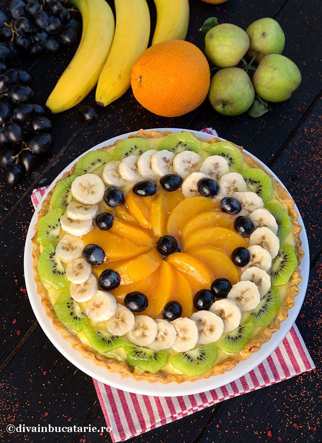 tarta-cu-fructe-de-toamna