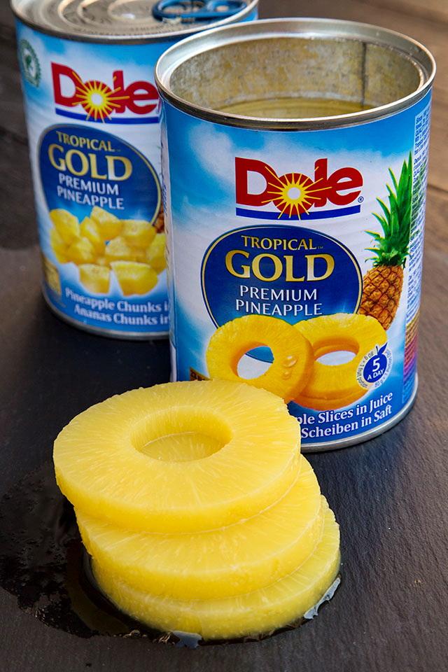 ananas-dole