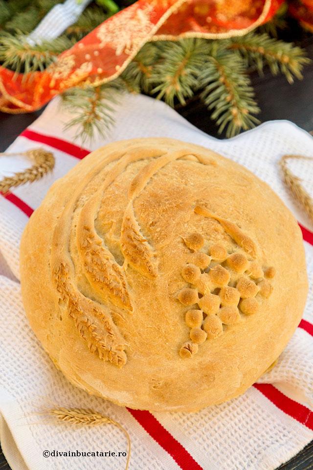 paine-bulgareasca-pentru-ajunul-craciunului