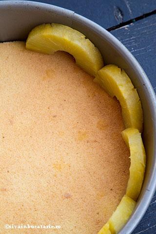 tort-deliciu-cu-ananas-5