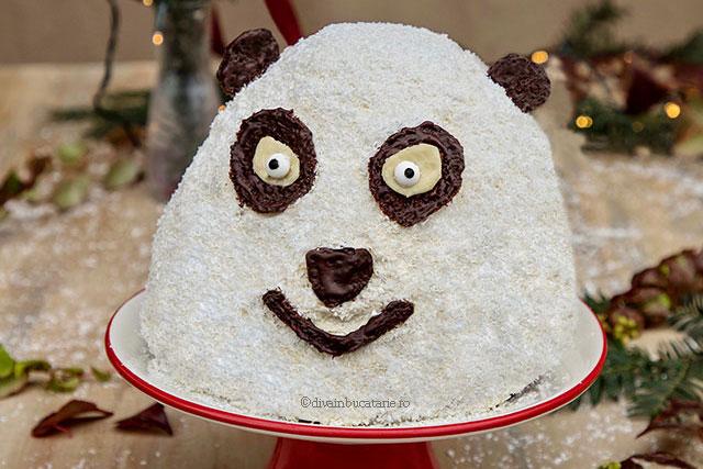 tort urs panda