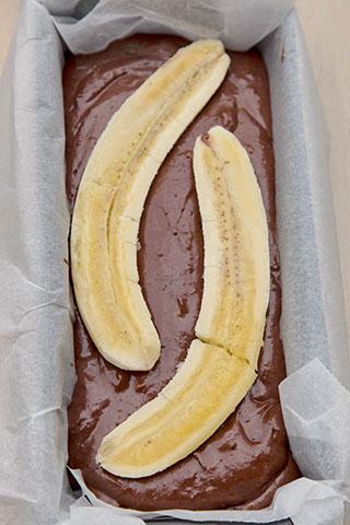chec de post cu banane si cacao 6